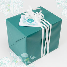 Giftwrapping T3