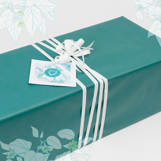 Giftwrapping T12