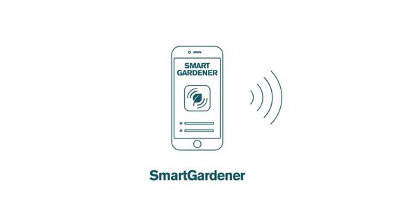 The Smart Gardener app has been updated